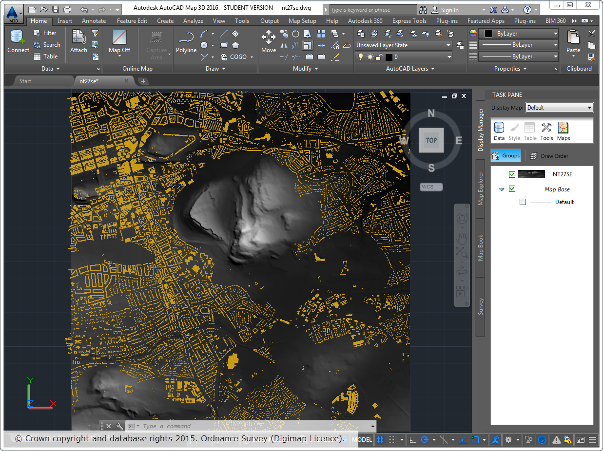 Bhainautodesk os terrain 5 in greyscale with mastermap bha on top sciox Images