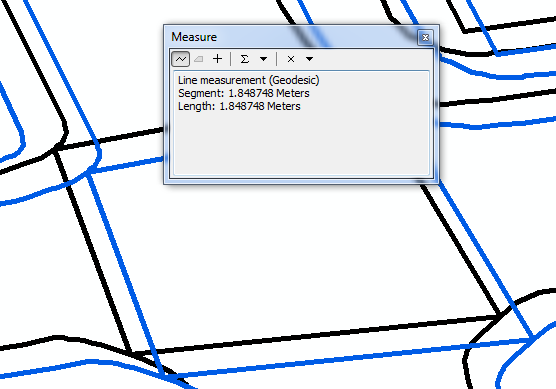 Transformations in FME