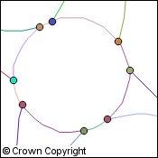 Os mastermap water network.